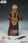 Sideshow Collectibles - Star Wars: Zuckuss Sixth Scale Figure
