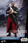 Hot Toys - Star Wars Rogue One - Chirrut Imwe 1/6 Scale Figure