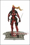 Diamond Select Toys - Marvel Select Lady Deadpool