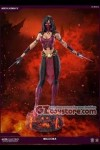Pop Culture Shock - Mortal Kombat Klassic Mileena 1:3 Scale Statue