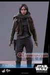 Hot Toys - Star Wars Rogue One - Jyn Erso 1/6 Scale Figure