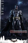 Hot Toys - Arkham Knight - Batman 1/6 Scale Figure