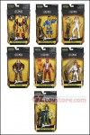 Hasbro - X-Men Marvel Legends 2017 Series 1 (Warlock Series) - Set of 7
