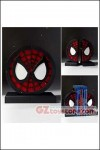 Gentle Giant - Spider-Man Logo Bookends