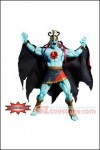 Mezco - ThunderCats Mumm-Ra 14inch Mega Scale Glow in the Dark Edition