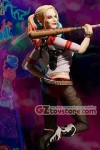 Mezco - Suicide Squad Harley Quinn One:12 Collective Action Figure