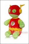 DC Collectibles - DC Comics Super Pets - Whatzit Plush