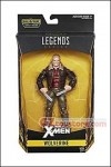 Hasbro - X-Men Marvel Legends 2017 Series 1 (Warlock Series) - Logan