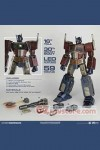ThreeA - Transformers Generation One - Optimus Prime Classic Edition Premium Scale
