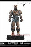 McFarlane - Destiny - Vault of Glass Titan 7inch