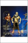 Hasbro - Guardians of the Galaxy Vol 2 Marvel Legends Star-Lord and Ego 2-Pack Exclusive