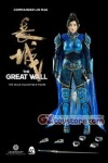 ThreeZero - The Great Wall - Commander Lin Mae 1/6 Scale Figure