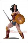 DC Collectibles - DC Comics Designer Series - Wonder Woman by Frank Cho 1/6 Scale Statue