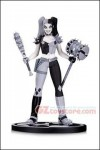 DC Collectibles - Batman Black & White - Harley Quinn by Amanda Conner Statue