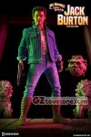 Sideshow Collectibles - Big Trouble in Little China - Jack Burton Sixth Scale Figure