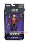 Hasbro - Guardians of the Galaxy vol.2 Marvel Legend Series 1 (Titus Series) - Star-Lord