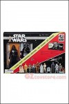 Hasbro - Star Wars Black Series 40th Anniversary Darth Vader Legacy Pack 6inch