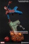 Sideshow Collectibles - Amazing Spider-man Premium Format Figure (New Batch)