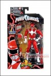 Bandai - Mighty Morphin Power Rangers Legacy - Red Ranger 6inch (Build a Megazord)