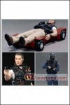 DID - LAPD SWAT 90S - Kenny (US Exclusive) 1/6 Scale Figure