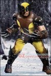 Mezco - Wolverine One:12 Collective Action Figure
