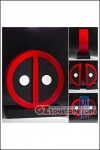 Gentle Giant - Deadpool Logo Bookends