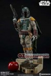 Sideshow Collectibles - Star Wars Return of the Jedi - Boba Fett Premium Format Figure