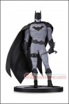 DC Collectibles - Batman Black & White - Batman by John Romita Jr Statue