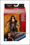 Mattel - DC Comics Multiverse Wonder Woman Movie 6-Inch - Wonder Woman