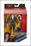 Mattel - DC Comics Multiverse Wonder Woman Movie 6-Inch - Steve Travor