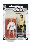 Hasbro - Star Wars Black Series 40th Anniversary Wave 1 - Luke Skywalker 6-Inch