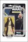 Hasbro - Star Wars Black Series 40th Anniversary Wave 1 - Ben Obi-Wan Kenobi 6-Inch