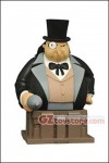 Diamond Select Toys - Batman Animated Series - Penguin Bust
