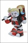 Diamond Select Toys - Harley Quinn Comic 4inch Vinimate