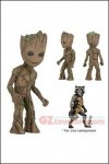 NECA - Guardians Of The Galaxy Vol 2 - Groot Life Size Foam Replica