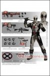 Mezco - Marvel X-Force Deadpool One:12 Collective Action Figure PX Exclusive