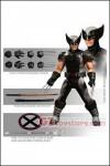 Mezco - Marvel X-Force Wolverine One:12 Collective Action Figure PX Exclusive