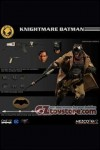 Mezco - Knightmare Batman One:12 Collective Action Figure Exclusive