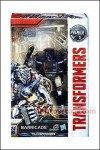 Hasbro - Transformers 5 The Last Knight Premier Edition Deluxe Class Wave 1 - Barricade