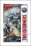 Hasbro - Transformers 5 The Last Knight Premier Edition Deluxe Class Wave 1 - Dinobot Slash