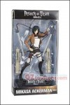 McFarlane - Attack On Titan - Mikasa Ackerman 7inch