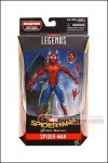 Hasbro - Marvel Legends Spider-Man Homecoming - Spider-Man