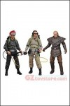 Diamond Select Toys - Ghostbuster 2 Select Series 6 - Set of 3