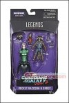 Hasbro - Guardians of the Galaxy vol.2 Marvel Legend Series 2 (Mantis Series) - Rocket Raccoon