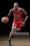 Enterbay - NBA Collection - Michael Jordan 1/9 Scale Figure
