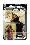 Hasbro - Star Wars Black Series 40th Anniversary Wave 2 6-Inch - Jawa