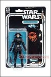 Hasbro - Star Wars Black Series 40th Anniversary Wave 2 6-Inch - Death Squad Commander