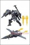 Hasbro - Transformers 5 The Last Knight Leader Class - Megatron Action Figure