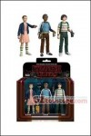 Funko - Stranger Things 3.75inch Figures 3-Pack 1 - Lucas Mike and Eleven