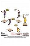 McFarlane - NBA Kobe Bryant Championship Figure Set of 5